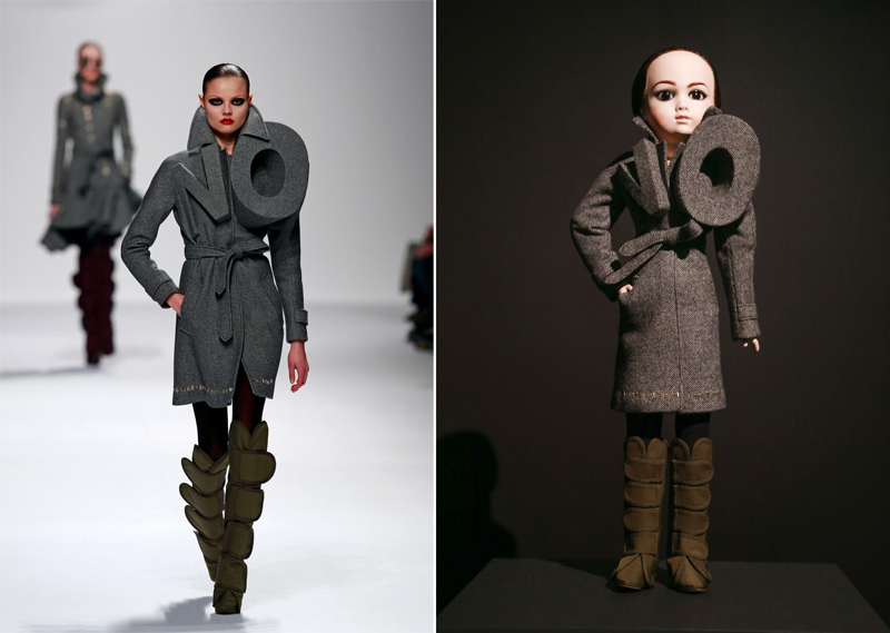 viktor-and-rolf-model-catwalk-no-doll-half-scale